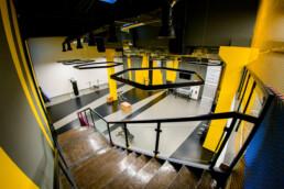 levi9 modern design offices