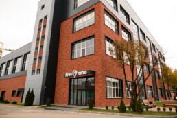 Levi9 building