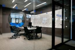Levi9 modern office