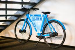 Levi9 bike
